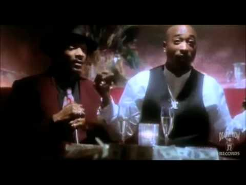 2Pac - 2 Of Amerikaz Most Wanted HD + Download MP4/MP3
