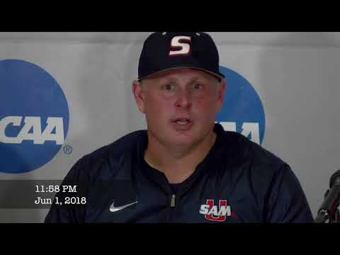 Samford Coach Goes After Media, Other Comments Following Upset Win Over FSU