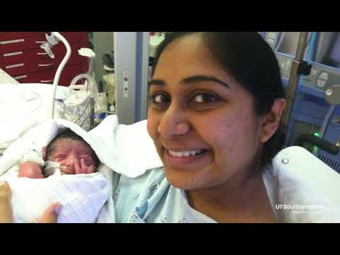 PTSD after Pregnancy