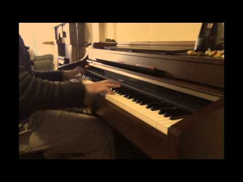Coldplay - Fun (Feat. Tove Lo) Piano Cover