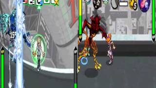 The World Ends With You: Ultimate Boss: Panthera Cantus [Ultimate Mode: Level 1]