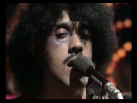 Thin Lizzy - Dancing In The Moonlight TOTP