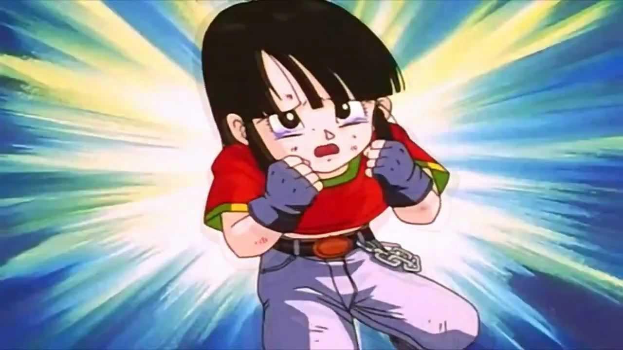 Dbgt Goku Vs Baby Gohan And Baby Goten Hd 720p Youtube