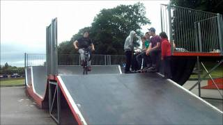 legs and jord holmes bmx mix edit!