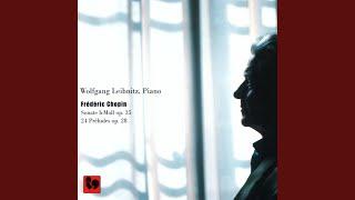 24 Preludes, Op. 28: Prelude No. 24 in D Minor. Allegro appassionato
