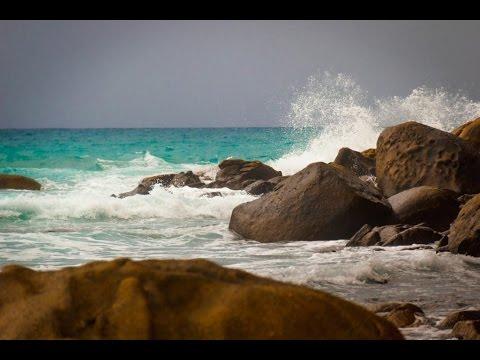 Пхукет. Пляж Карон. Погода в Августе. Сезон дождей.
