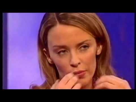 Kylie Minogue - Interview (Parkinson 23-02-2002)