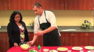 Learn How To Make Healthy Fish Tacos