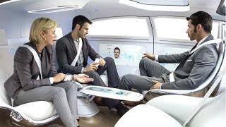 The Future of Driverless Cars thumbnail