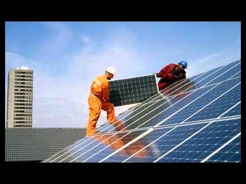Solar Panel Installation Company Purdys Ny Commercial Solar Energy Installation