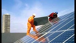 Solar Panel Installation Company Purdys Ny Commercial Solar Energy Installation