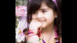 اجمل بنات صغار في العالم