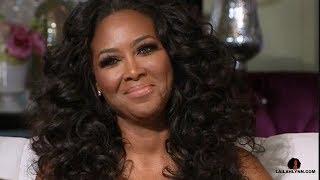 Kenya Moores BIG Announcement At The Real Housewives of Atlanta Season 10 Reunion