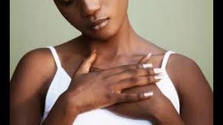 Understanding breast lumps