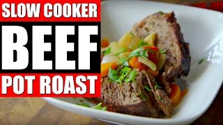 Recipe For Fat Loss - Slow Cooker Italian Pot Roast