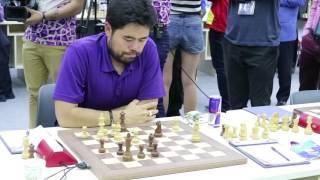 Olympiad Baku 2016 Round 10 Report