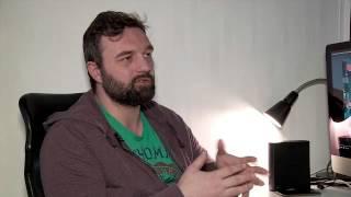 Украинский продюсер и режиссер Юрий Рудый о скандальном французском фильме