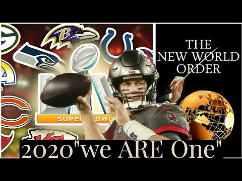 The 2021 Super Bowl Ads Are ALREADY Promoting the New Whoaaa Order