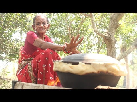 Andhra Chicken Biryani Recipe by my Grandma || Myna Street Food