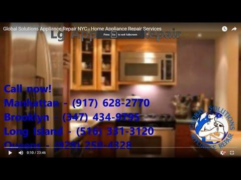 LG Appliance Repair (929) 250-4328