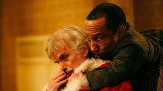 BAD SANTA 2 TRAILER - THE UNRATED VERSION TOO MAD FOR CINEMAS!