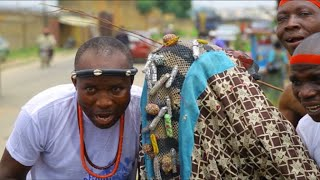 Eegun Sanyeri - Yoruba Latest 2014 Movie