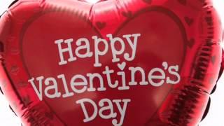 Valentines picture slideshow