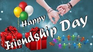 Happy friendship day / Friendship day wishes / Friendship day quotes/Advance happy  friendship day