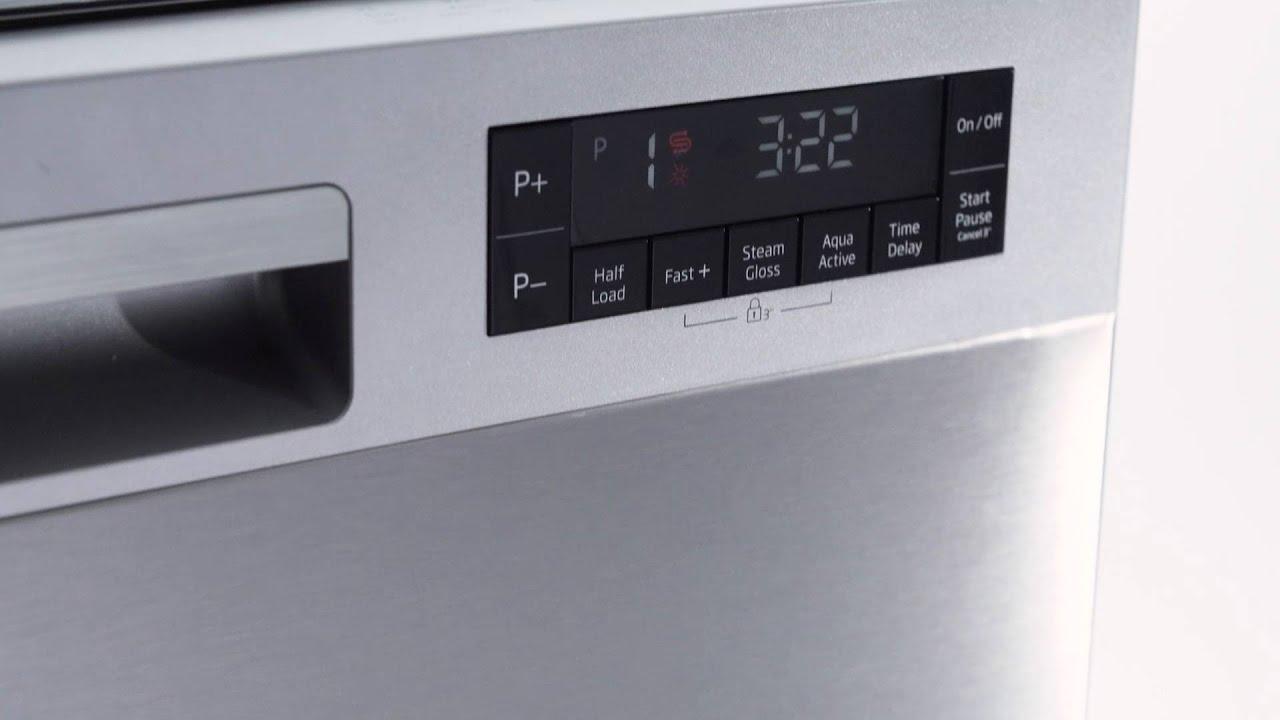 beko opvaskemaskine fejl