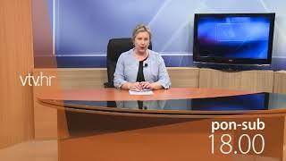 VTV Dnevnik najava 23. srpnja 2019.