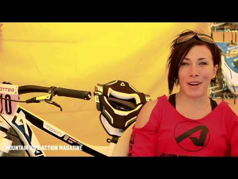 Caroline Buchanan Interview-Mountain Bike Action