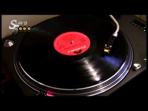 Alton McClain & Destiny - It Must Be Love (Slayd5000)