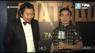 Какое оно -Монгольское кино? Репортаж с премьеры фильма «Подстава» 25.11.2016