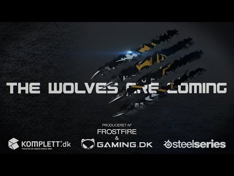 The Wolves Are Coming [Danish]