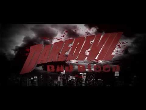 Daredevil: Bad Blood (Fan Film)