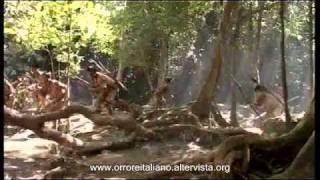 Nella Terra Dei Cannibali - Trailer