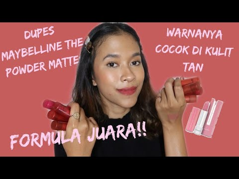 review-wardah-colofit-ultralight-matte-lipsticks