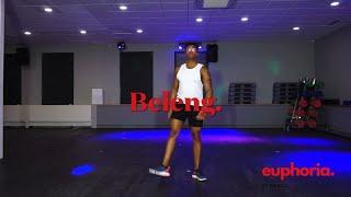 Beleng - Chaika |  Caribbean Zumba |  Dance Workout