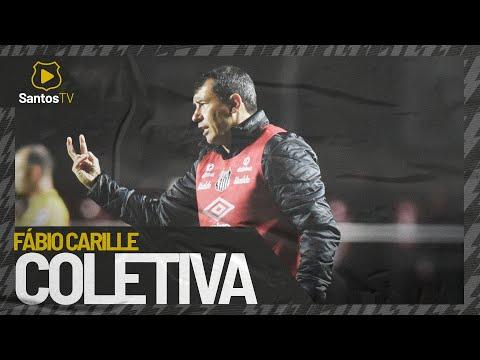 FÁBIO CARILLE | COLETIVA (07/10/21)