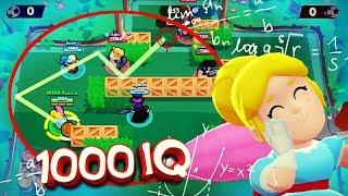 100-IQ WINNER vs 1000-IQ WINNER || BRAWL STARS