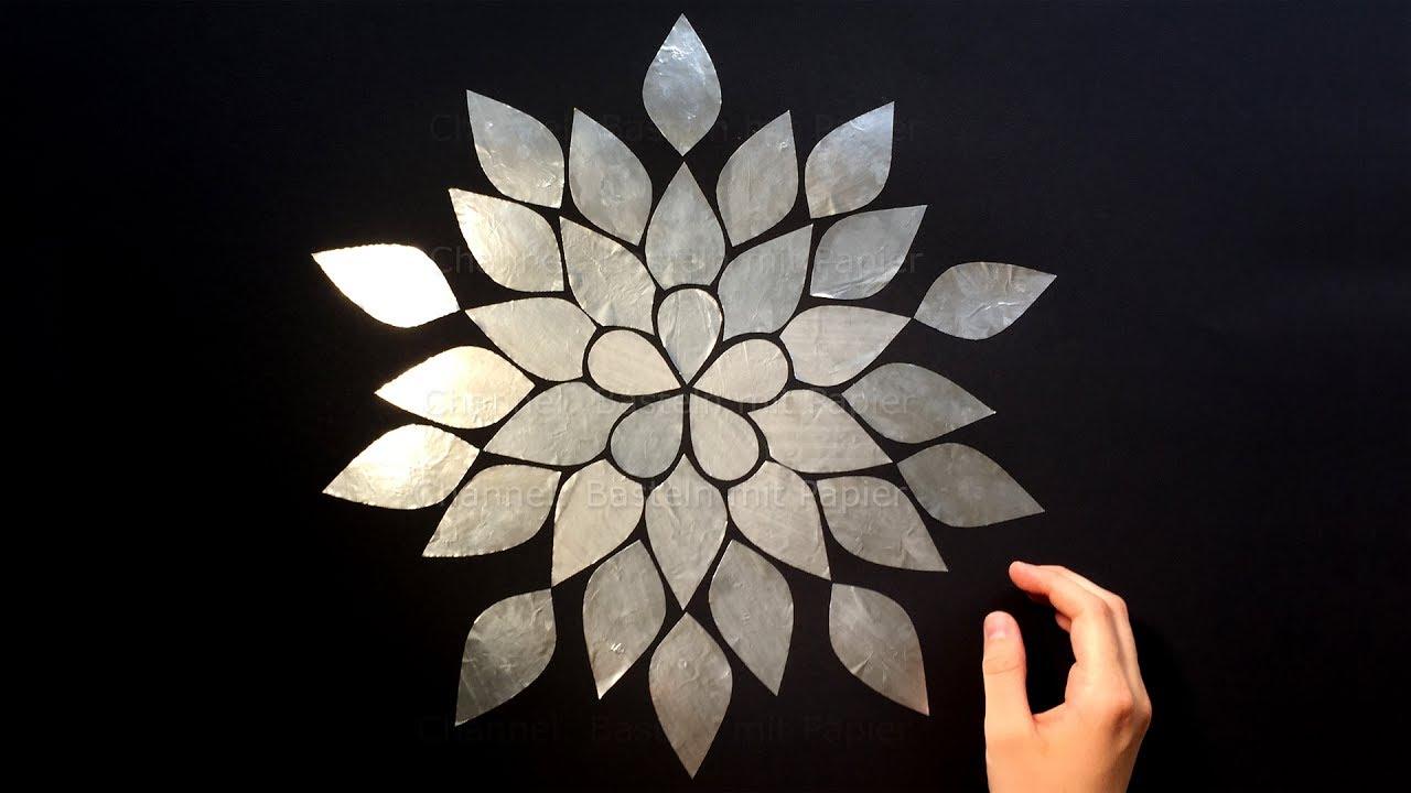 Easy Wall Decoration Ideas