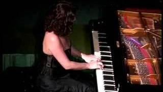 Cristiana Pegoraro suona Violentango di Piazzolla
