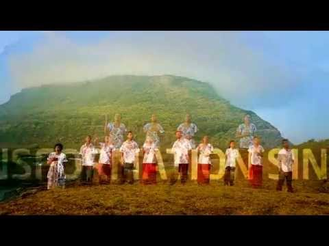 Futuna Transformation Singers (Sirananoa Vau)