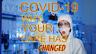 Coronavirus COVID-19: Why Your Headache Care Has Changed