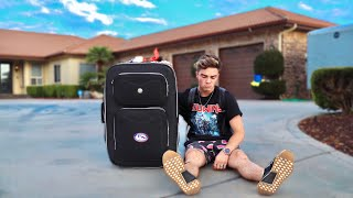 I MOVED OUT...HERE'S WHY. *I'M SORRY*