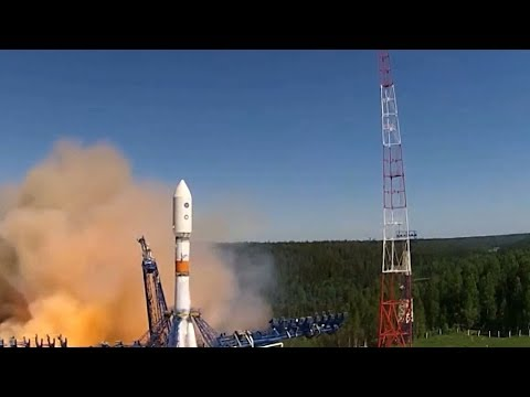 China Russia Shoot For The Moon With New Space Cooperation