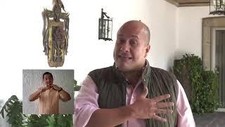 Jalisco cancela Fiestas de Octubre, Copa Jalisco y Festividades Patrias