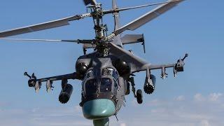 Самые быстрые вертолеты