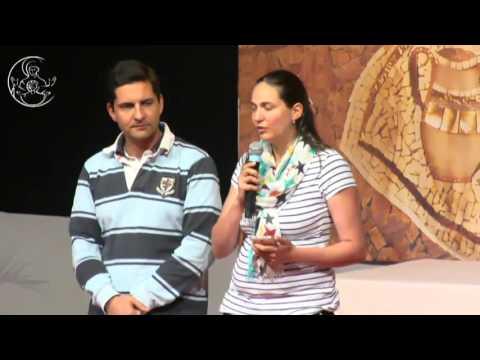 Replay Paray Témoignage de Myriam et Damien