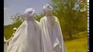 rahaba el kanzeria - folkore chaoui